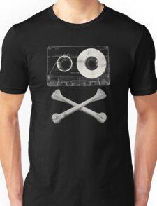 Pirate Music Unisex T-Shirt