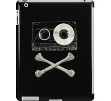 Pirate Music iPad Case/Skin