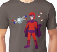 Magneto & Magnemite Unisex T-Shirt