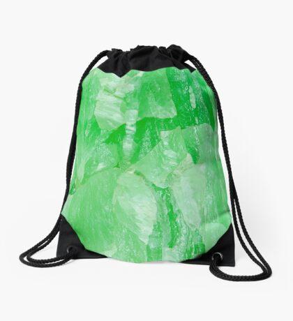 Jade Stone Texture – Drawstring Bag Drawstring Bag