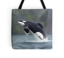 Will you be There? Tote Bag