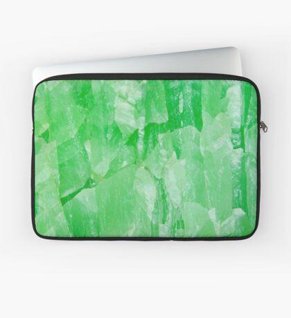 Jade Stone Texture – Laptop Sleeve Laptop Sleeve