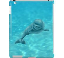 Momma's Boy iPad Case/Skin