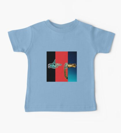 Run The Jewels Albums Baby Tee