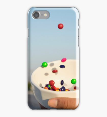 candy candy iPhone Case/Skin