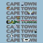 Cape Town, Cape Town, Cape Town by MrTWilson