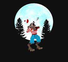 Wereswally / Wereswaldo / Where's Wally / Waldo Unisex T-Shirt