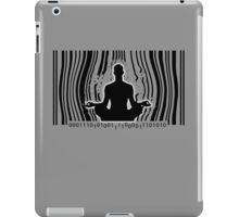 Break Free ! iPad Case/Skin