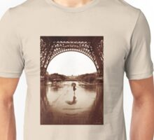 The Other Face Of Paris Unisex T-Shirt