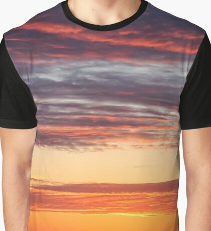 New Day | Springs, New York Graphic T-Shirt