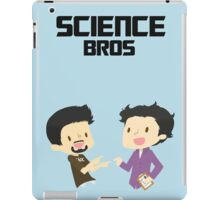 Tony & Bruce iPad Case/Skin