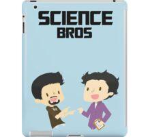 Tony & Bruce iPad Case/Skin
