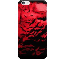 Omens iPhone Case/Skin