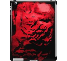 Omens iPad Case/Skin