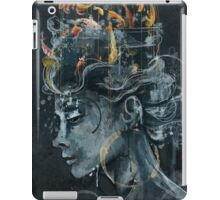 Dream in a Cage iPad Case/Skin