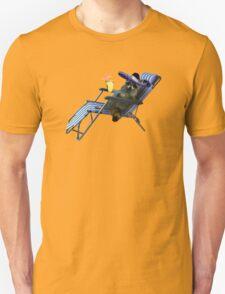 Mexican Summer Raccoon T-Shirt
