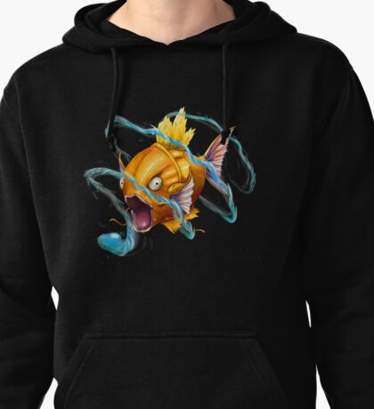 SiNxRealize Magikarp Pullover Hoodie