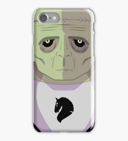 inner demon - Dugg iPhone Case/Skin