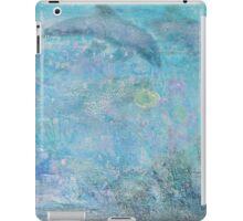 Making Bubbles iPad Case/Skin