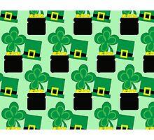 Happy St. Patty's Day! Photographic Print
