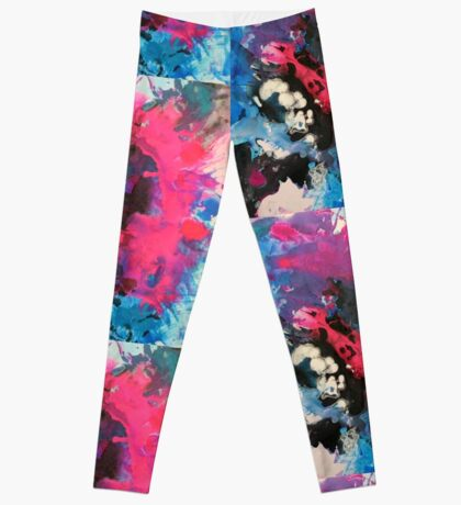 Reef Reflections III Leggings