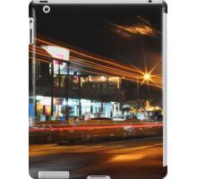 Whitianga High Street After Dark iPad Case/Skin