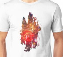 Color Mystery Unisex T-Shirt