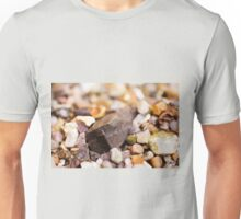 Stones and gravel Unisex T-Shirt