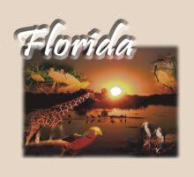 Florida by jkartlife