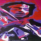 Purple Haze by Michael Birchmore