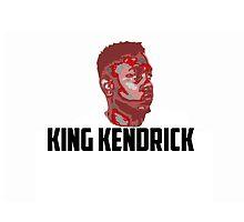 King Kendrick by jmaack