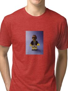 Marvin had one too many at the office party! Tri-blend T-Shirt