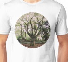 Forest Magic Unisex T-Shirt
