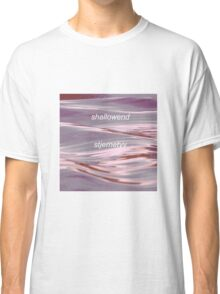 STJERNETYV SHALLOWEND cover Classic T-Shirt