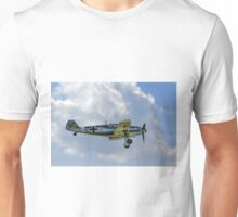 Messerschmitt Me 109 G-4 Unisex T-Shirt