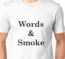 Street Poet Unisex T-Shirt