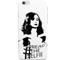 #SpreadTheSelfie iPhone Case/Skin