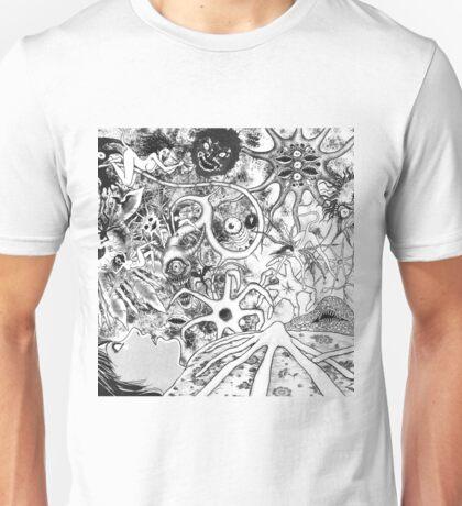 Fragments of Horror Unisex T-Shirt