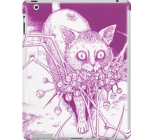 Soichi's Beloved Pet (Pink) iPad Case/Skin
