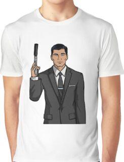 Archer Graphic T-Shirt