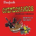 Deadpool's - Chimichangos  by yebouk