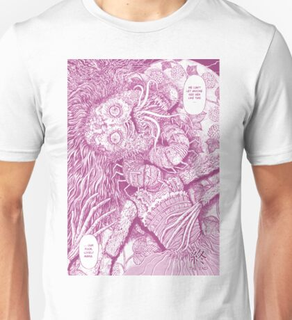Hell O Dollies (Pink ) Unisex T-Shirt