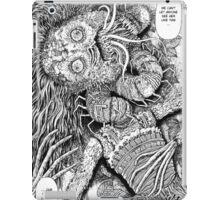 Hell O Dollies iPad Case/Skin