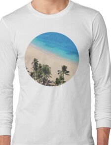 Hawaii Dreams Long Sleeve T-Shirt