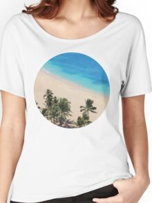 Hawaii Dreams Women's Relaxed Fit T-Shirt