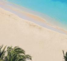 Hawaii Dreams Sticker