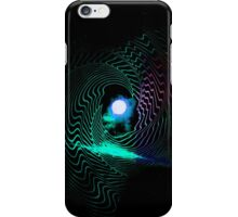 Wormhole Infinity iPhone Case/Skin