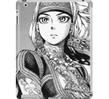 Otoyomegatari iPad Case/Skin