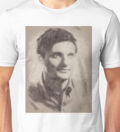 Alan Alda, Actor Unisex T-Shirt
