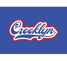 Crooklyn Photographic Print